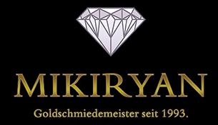 Goldschmiedemeister Juwelier Mikiryan
